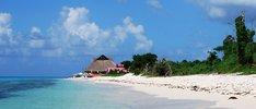 Amerika, die Bahamas und Mexiko