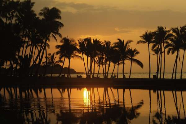 Kailua-Kona (Hawaii), USA