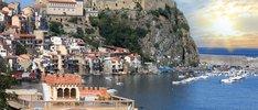 Italien und Dalmatien entdecken