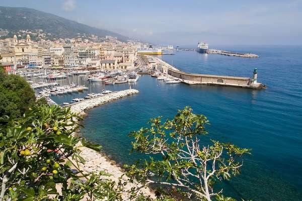 Bastia (Corsica), Frankrijk