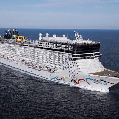 Prachtige cruise vanuit Barcelona naar Orlando