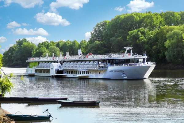 Cruise with CroisiEurope from Nantes