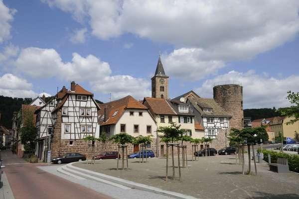 Eberbach, Deutschland