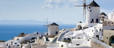 Viva uma Experiência nas Ilhas Gregas
