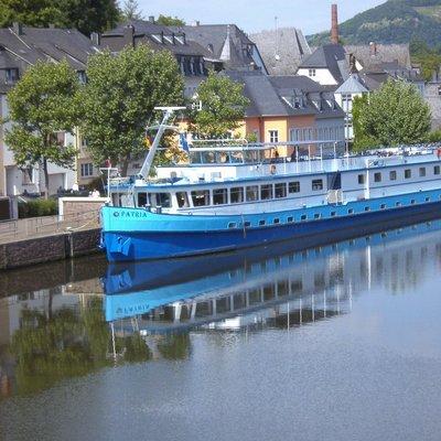Wonderschone reis naar Saarburg