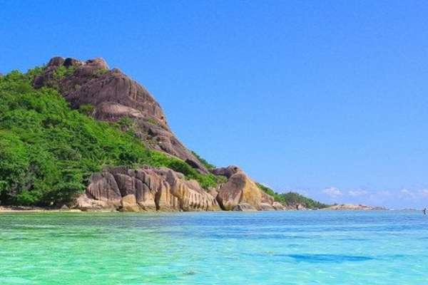 Ducie Island, Pitcairn Islands