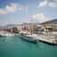Herrliche Kreuzfahrt über Málaga, Spanien nach Nizza, Frankreich