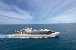 16 Tage Pazifik Kreuzfahrt - 15 Nächte auf der Le Soléal (ab 22.05.2021)