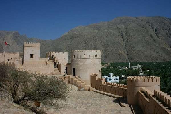 Sawadi, Oman
