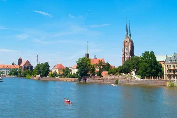 Frankfurt (Oder), Deutschland