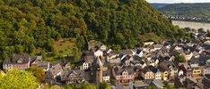 ''Rhein in Flammen'' in Koblenz erleben