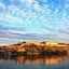 Eisernes Tor und Schwarzes Meer