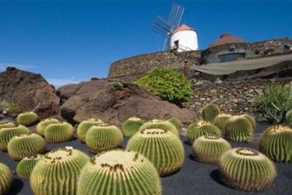 Lanzarote (Îles Canaries), Espagne
