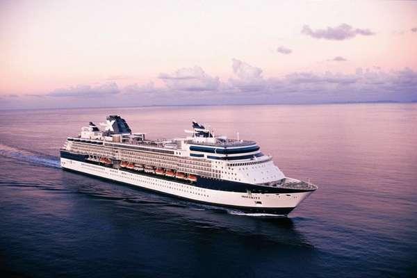 Cruzeiro de 11 dias a bordo do Celebrity Infinity | Celebrity ...