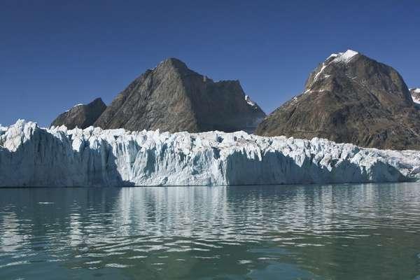Sermilik, Greenland