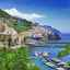 Колорит Италии и Греции
