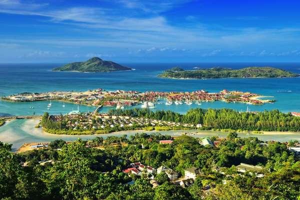 Секреты Сейшельских островов
