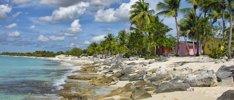 Ab Montego Bay die Karibik erkunden