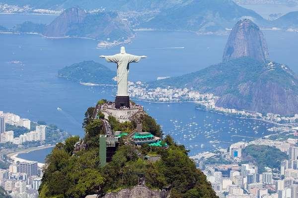 Buenos Aires to Rio de Janeiro with Marina