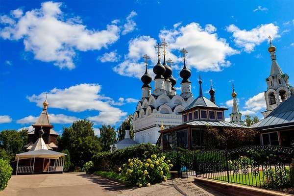 Муром, Россия
