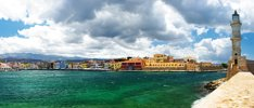 Trauminseln im Mittelmeer