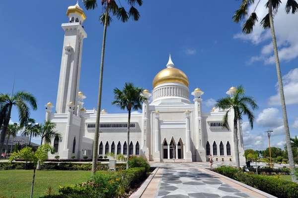 Muara, Brunei