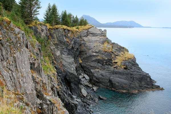 Aghiyuk Island (Semidi Islands), Alaska