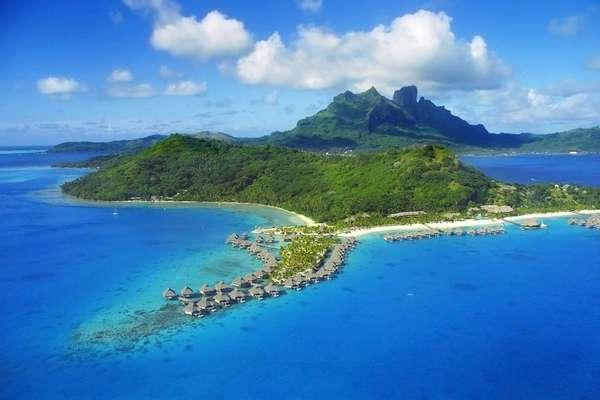 17 Tage Pazifik Kreuzfahrt
