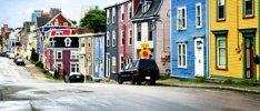 Atlantikreise ab Montreal bis Fort Lauderdale