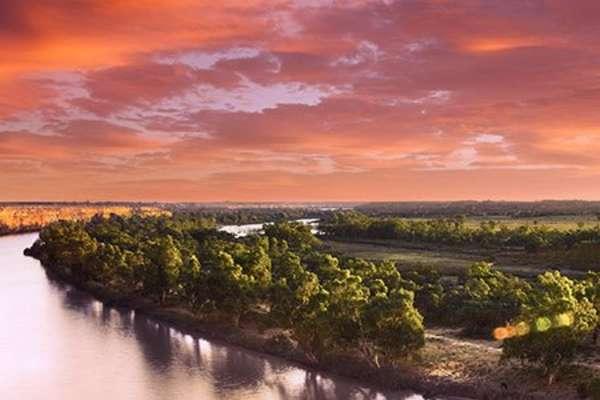 Swan Reach, Australia