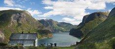 Norwegen, Nordkap und Ostsee