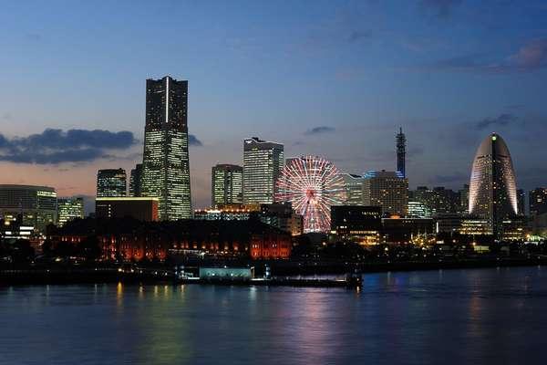 8 jours de navigation à bord du bateau Costa Serena vers Tokyo