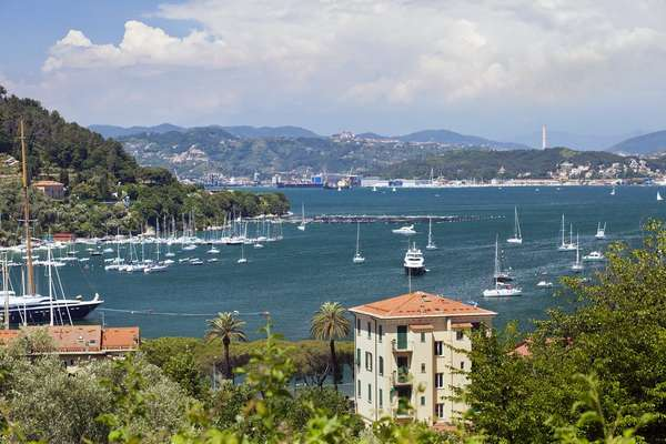Viaggio da Civitavecchia verso Napoli