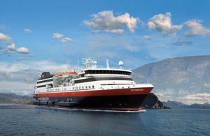 11 Tage Britische Inseln Kreuzfahrt - 10 Nächte auf der Spitsbergen (ab 02.05.2021)