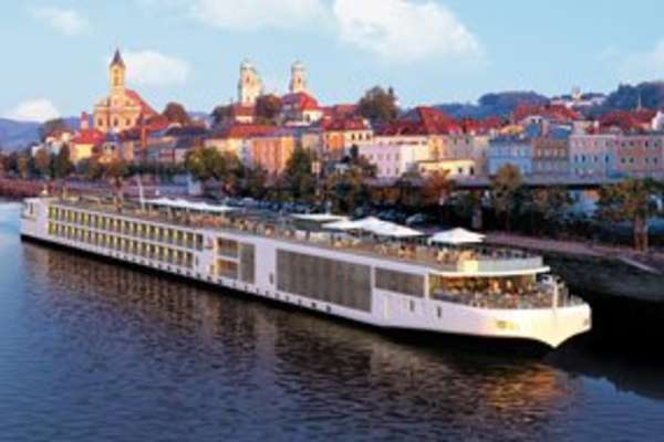 8 day expedition on board the Viking Herja from Basel