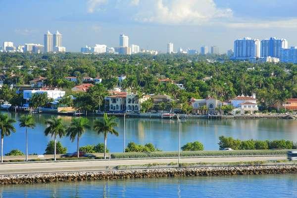 Miami, Flórida, EUA