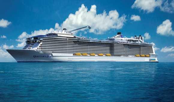 Royal Caribbean Cruises Save Up To - Caribbean cruises deals