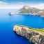 Теплое Балеарское море