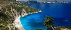 Ionisches Meer trifft auf idyllische Adria