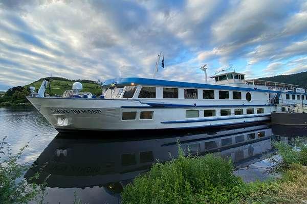 10-tägige Kreuzfahrt ab Stralsund