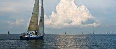 Über Montego Bay nach Galveston