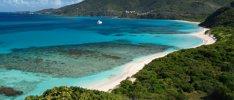 Erholung auf den Kleinen Antillen