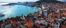 Neun Tage Italien und Kroatien
