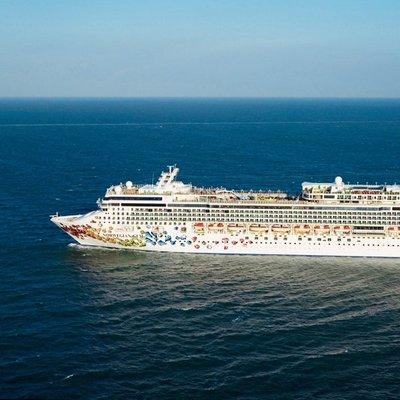 Ervaar de waanzinnige cruise naar San Juan