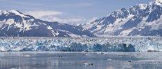 Unberührte Natur Alaskas