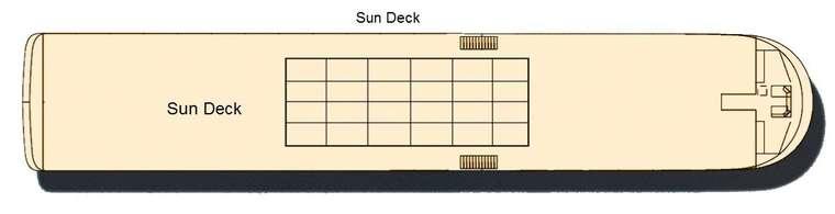 Gerard Schmitter Sun Deck