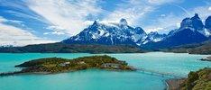 Chilenische Fjorde entdecken