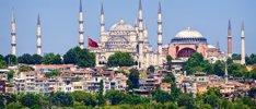 Erlebnisreise Griechenland und Türkei
