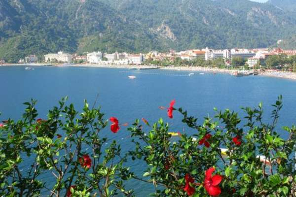 Mersin, Türkei