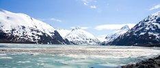 Die Anziehung Alaskas